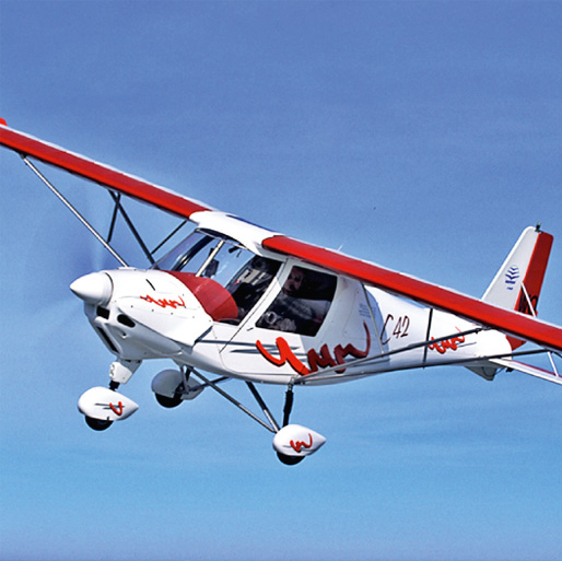Comco Ikarus Gmbh The Light Aircraft Company Ltd Gtlac