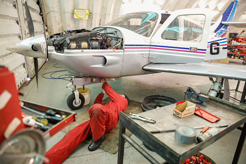 Kit Aircraft   Aeroplane Servicing   Online Homebuild Parts