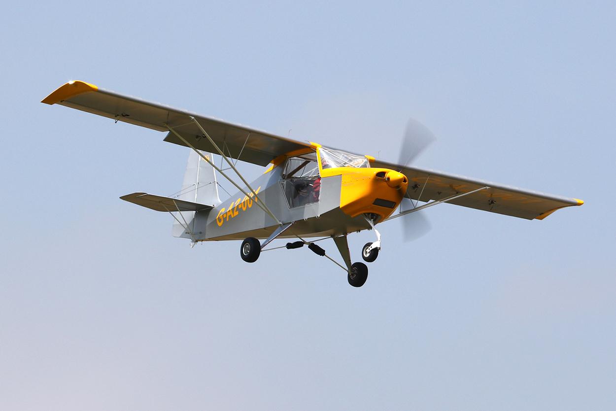 Kit Aircraft | Aeroplane Servicing | Online Homebuild Parts Shop