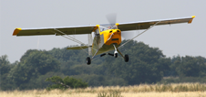 Kit Aircraft | Aeroplane Servicing | Online Homebuild Parts