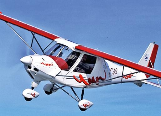 Comco Ikarus GmbH – The Light Aircraft Company Ltd - GTLAC