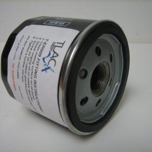 Oil filter for Rotax 912/914 e